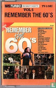 Remember the 60's Vol. 5