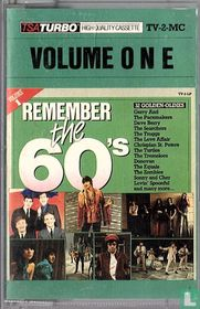 Remember the 60's Volume 1