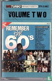 Remember the 60's Volume 2