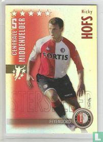 Nicky Hofs