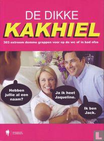De dikke Kakhiel
