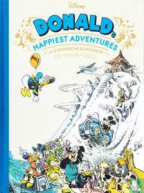 Donald's Happiest Adventures - À la recherche du bonheur