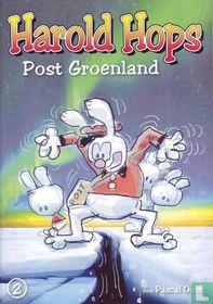 Post Groenland