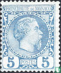 Prince Charles III