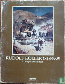 Rudolf Koller 1828 - 1905 32 ausgewählte Bilder