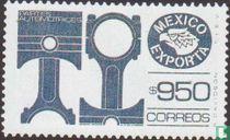Export Automobile Parts