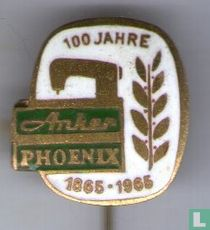 Anker Phoenix 100 1865-1965