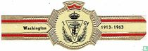 1 Cy - Washington - 1913-1963