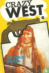 Crazy West 223