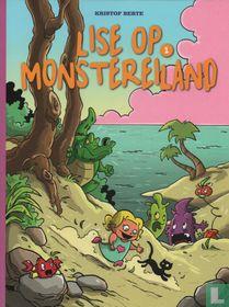 Lise op Monstereiland