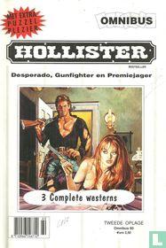 Hollister Best Seller Omnibus 60