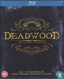 Deadwood - The Ultimate Collection