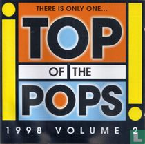 Top Of The Pops 1998 #2