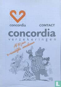 Concordia Contact 1