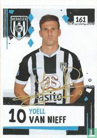 Yoëll van Nieff
