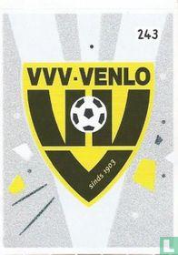 Clublogo VVV Venlo