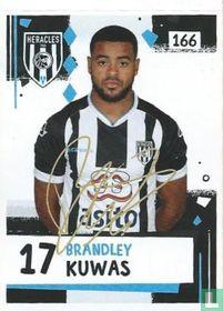 Brandley Kuwas