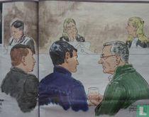 Justitie : doelwit van Frans Meijer was geldwagen