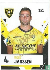 Roel Janssen