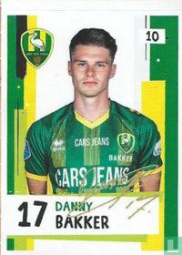 Danny Bakker