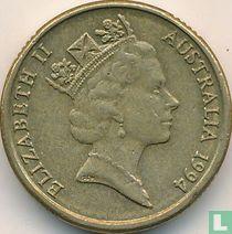 Australië 2 dollars 1994