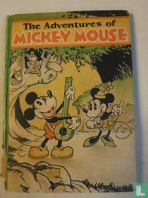 The Adventures of Mickey Mouse