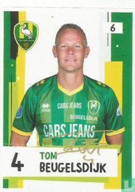 Tom Beugelsdijk