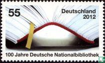 100 jaar Nationale Bibliotheek van Duitsland