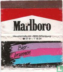 Marlboro / Bierbrunnen
