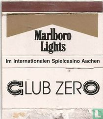 Marlboro Lights / Club Zero