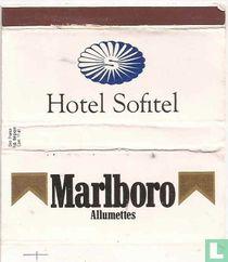 Marlboro / Hotel Sofitel