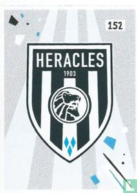 Clublogo Heracles Almelo