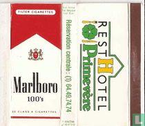 Marlboro 100's / Rest Hotel Primevère
