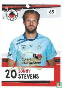 Sonny Stevens