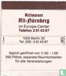 Restaurant Alt-Nürnberg
