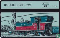 Treinen Bagnal C2-WT 1926