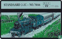 Treinen Standaard 2-2C No.78046