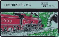 Treinen Compound 2B 1914