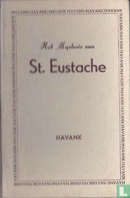 Het mysterie van St. Eustache