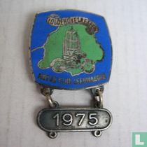 't Oldehovetreffen Motor Club Leeuwarden 1975