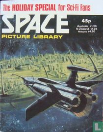 Space Picture Library Holiday Special