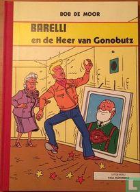 Barelli en de heer van Gonobutz
