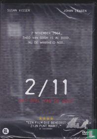 2/11 - Het Spel Van De Wolf