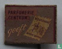 Parfumerie Centrum geeft Boulevard Overschie Centrum
