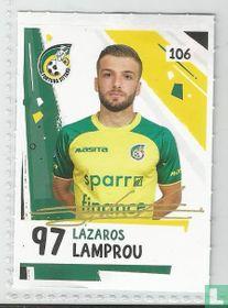 Lazaros Lamprou