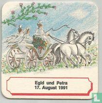 Egid und Petra