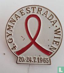 4.Gymnaestrada Wien 1965