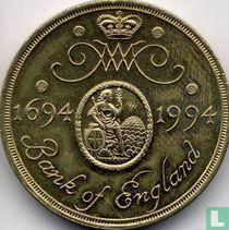 "Verenigd Koninkrijk 2 pounds 1994 ""300th Anniversary Bank of England"""