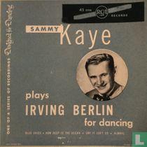 Sammy Kaye Plays Irving Berlin for Dancing
