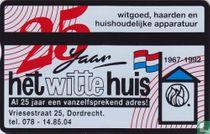 Het Witte Huis - Dordrecht